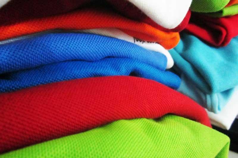 Vải gai Thái, chất liệu may quần áo bóng đá với giá thành bình dân