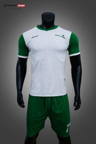 Áo bóng đá Vietcombank - chính hãng từ Fraser Sport, thiết kế & sản xuất áo đá banh, áo đá bóng, đồ thể thao, đồng phục thể thao, đồng phục bóng đá chuyên nghiệp