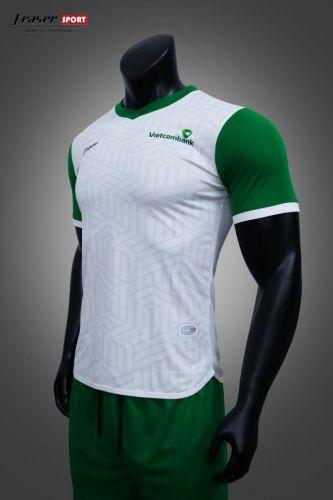 IMG 1026Áo bóng đá Vietcombank - chính hãng từ Fraser Sport, thiết kế & sản xuất áo đá banh, áo đá bóng, đồ thể thao, đồng phục thể thao, đồng phục bóng đá chuyên nghiệp