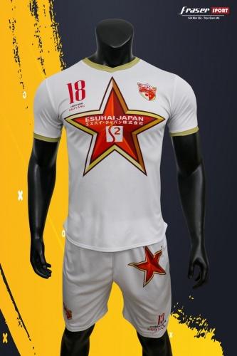 tuyển chọn áo bóng đá chính hãng đẹp nhất từ Fraser Sport 2020